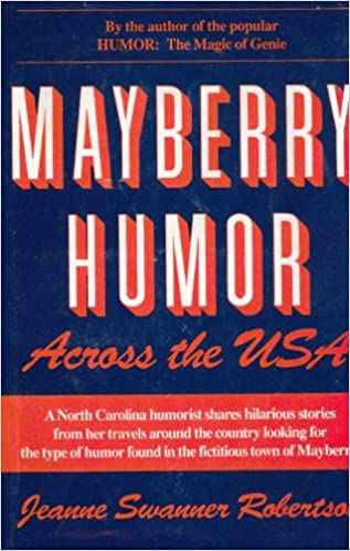 Mayburry Humour Across The USA