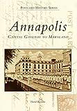 Annapolis, David Brennan, 0738503231