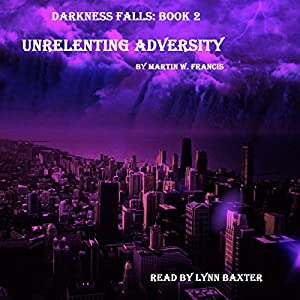 Unrelenting Adversity Audiobook