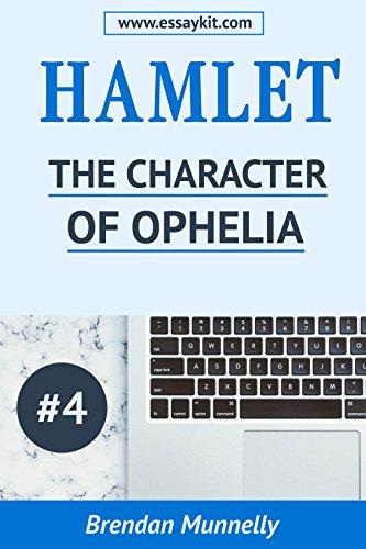 Amazoncom Hamlet Essay Kit  The Character Of Ophelia Hamlet  Hamlet Essay Kit  The Character Of Ophelia Hamlet Essay Kits By