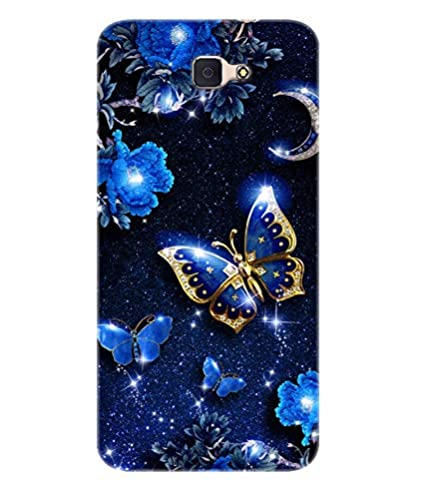 best sneakers f2bd1 5276d Gismo Samsung Galaxy J7 Prime 2 Back Cover: Amazon.in: Electronics
