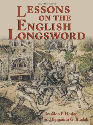 Download Lessons on the English Longsword ebook
