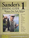 Sander s Fishing Guide, Western New York Edition