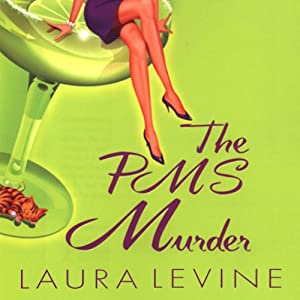 The PMS Murder Audiobook