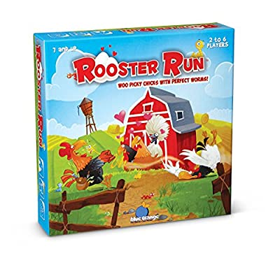 Rooster Run Game | Board Games