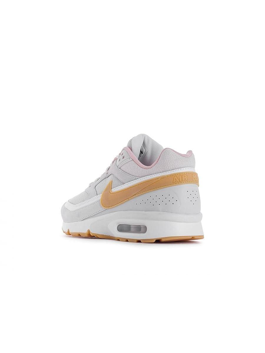 a5f782e577b2 Nike Men s Nike Air Max Bw Premium 819523-002 Low-Top  Amazon.co.uk  Sports    Outdoors