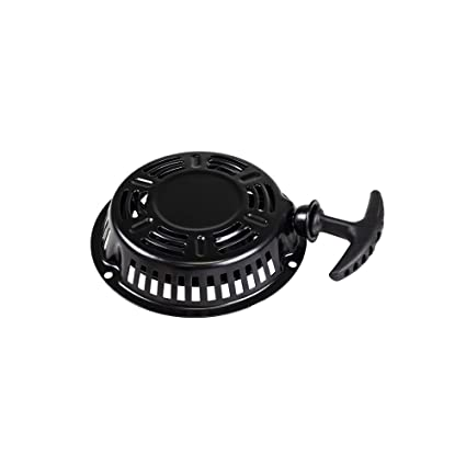 amazon com : mtd 951-12418 lawn & garden equipment engine recoil starter  genuine original equipment manufacturer (oem) part : lawn mower deck parts  : garden