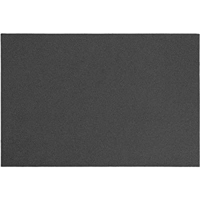 "DEWALT DWAB1812 12"" x 18"" PSA 120g HP Silicon Carbide Floor Sanding Sheet"