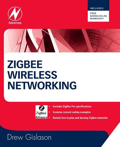 Zigbee Wireless Networking Wireless Binding