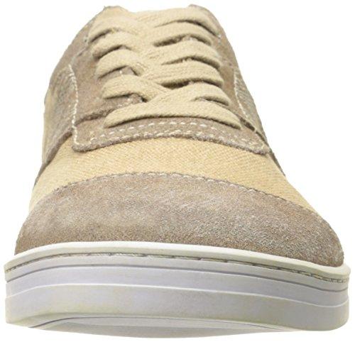 Lit Stu Hommes Silure Sneaker Tan Vêtement