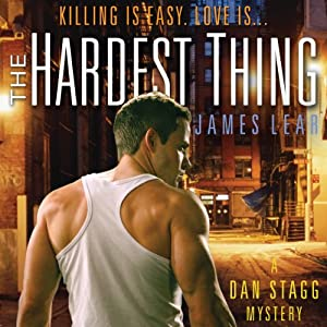 The Hardest Thing Audiobook