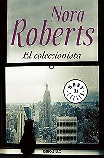 El coleccionista par Nora Roberts