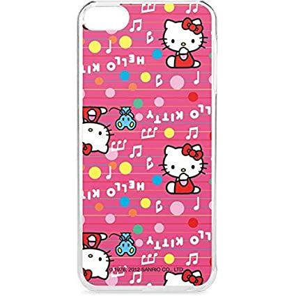 Hello kitty ipod case can