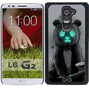 Funda para LG G2 - Pandaloween by Adam Lawless