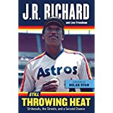 Still Throwing Heat: Strikeouts, the Streets, and a Second Chance