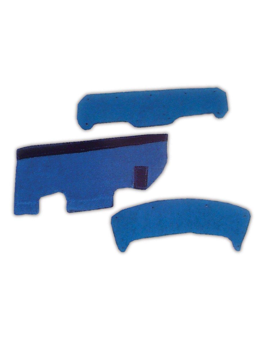 Fibre-Metal Hard Hat SB470 Terrycloth Sweatband (Pack of 10) by Fibre-Metal Hard Hat B015MG29I2