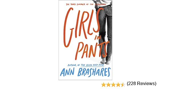sisterhood of the traveling pants book series pdf