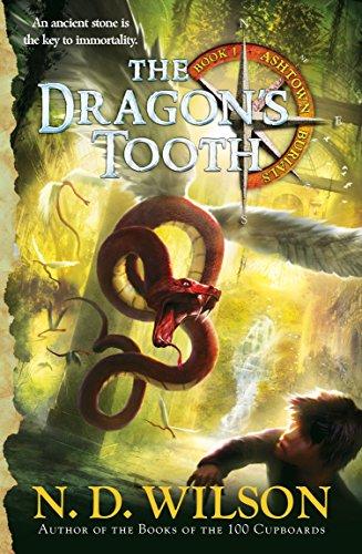 The Dragon's Tooth (Ashtown Burials #1) ()