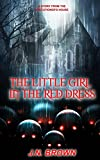 The Little Girl In The Red Dress