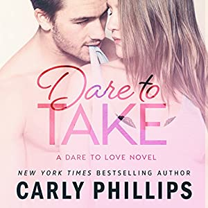 Dare to Take Audiobook