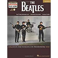 The Beatles: Deluxe Guitar Play-Along Volume 4 [With