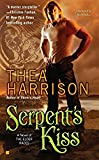 Serpent's Kiss (A Novel of the Elder Races)