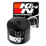 K&N KN-557 Powersports High Performance Oil Filter