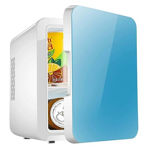 Roscloud Nuevo Refrigerador De 4l En Declive Refrigerador Ultra ...