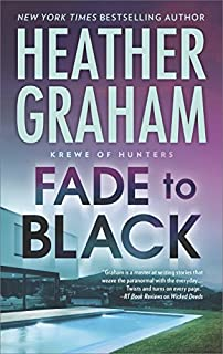Book Cover: Fade to Black