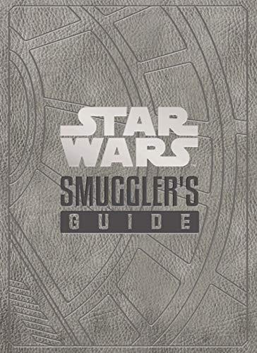 Star Wars - The Smuggler's Guide por Daniel Wallace