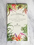 Tillandsia Birthday Calendar | Perpetual Calendar | Favorite Story