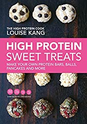 High Protein Sweet Treats: Make Your Own Protein Balls, Bars, Pancakes and More