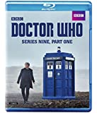 Doctor Who: Series 9 Part 1 (BD) [Blu-ray]