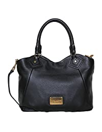 Marc by Marc Jacobs Fran Leather Handbag