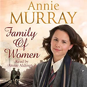 Family of Women Audiobook