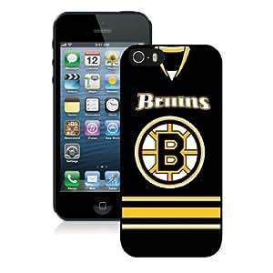 Iphone 5s Case Iphone 5 Case NHL Boston Bruins 2