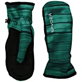 Spyder Women's Stryke Fleece Mitten