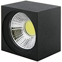 Greenice | Foco Downlight LED de Superficie COB