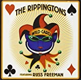 Wild Card by The Rippingtons (2005-06-25)