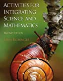 img - for Activities For Integrating Science And Mathematics book / textbook / text book