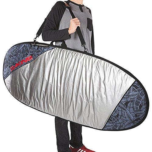 Surfboard Tasche Dakine 6.3 Surf Daylight-Hybrid Surfboard Bag White