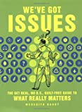 We've Got Issues, Meredith Bagby, 1891620797