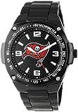 Game Time Unisex NFL-WAR-TB Warrior Tampa Bay Buccaneers Analog 3-Hand Watch