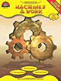 img - for Machines and Work book / textbook / text book