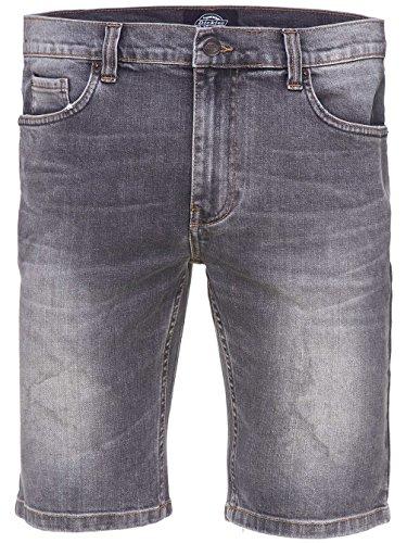 Short Mdg Cortos Pantalones Para Dickies Hombre Grey Rhode Island Gris Deportivos mid EwqISgP