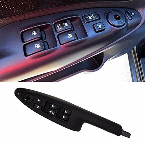 Switch Assy Door (Front door Main Power Window Switch For Hyundai 2005-2009 Tucson OEM Parts)