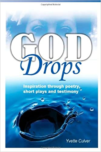 Book God Drops
