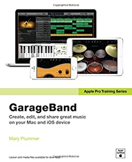 GarageBand For Dummies: Amazon co uk: Bob LeVitus: 9780764573231: Books