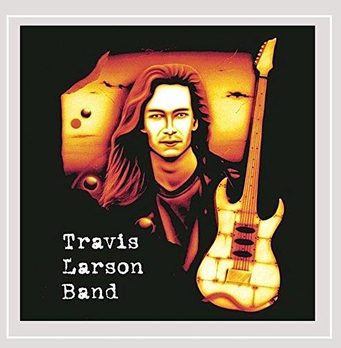 Travis Larson Band - Travis Band Rock