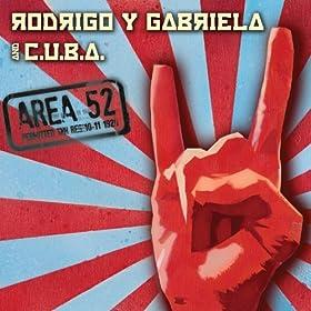 . Anoushka Shankar]: C.U.B.A. and Rodrigo Y Gabriela: MP3 Downloads